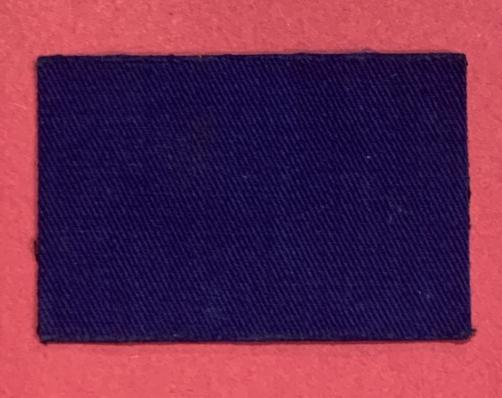 2 Canadian Infantry Division Canvas Patch